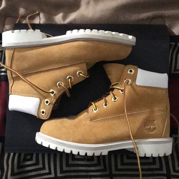 estrategia Horizontal Nos vemos  Timberland Shoes | Kids Timberland Boots Size 35 Style 592a | Poshmark